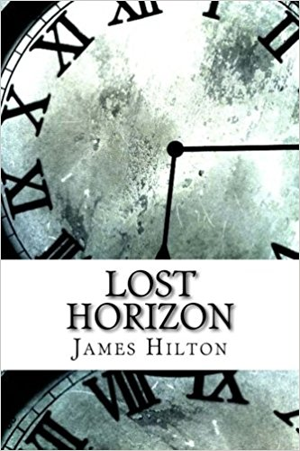 a literary analysis of lost horizon by james hilton
